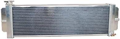 Nashville-Davidson Mall CXRacing Aluminum Heat List price Exchanger For to Water Ap Air Intercooler
