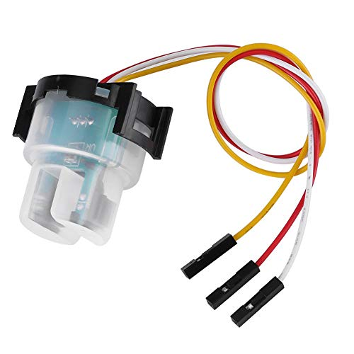 Kxa Turbidez Liquid Sensor Suspendido módulo de detección de la turbidez del Agua Partículas