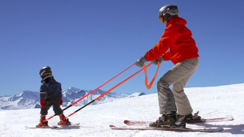 Copilot Ski Trainer - The Smart Way to Start