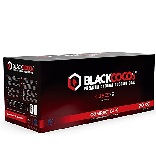 BLACKCOCO's BLACKCOCO's 20 KG Bild