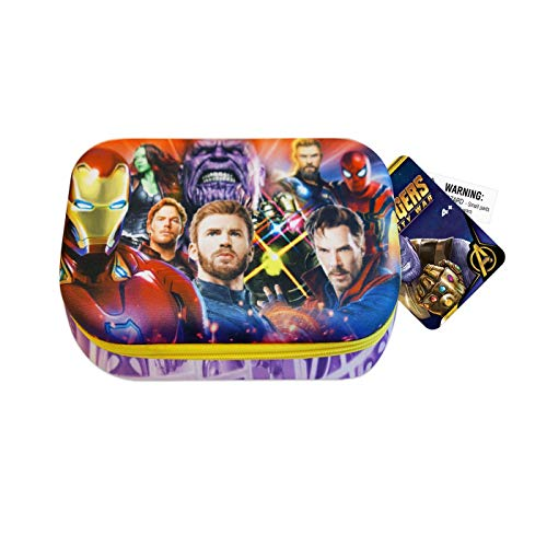 Innovative 700971AVM Marvel Avengers Infinity War Hard Pencil Case