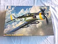 未組立 ハセガワ 1/32 フォッケウルフ Fw-190F-8