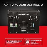 Immagine 1 m audio air 192 6