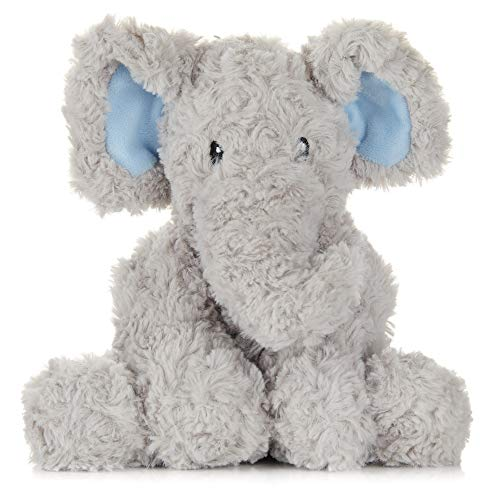 Warm Pals Microwavable Lavender Scented Plush Toy Stuffed Animal -Sweet Elephant 9'