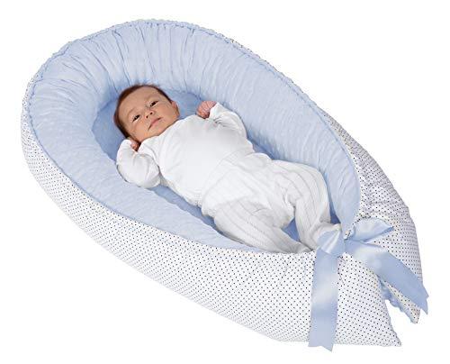 cama nido de la marca Babies and Kiddies
