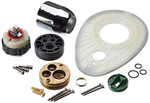 Ideal Standard A963801NU Renovierungsset für Dusch Armatur Unterputz Bausatz 1
