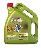 Castrol 5W30 C3 Edge Titanium - Aceite de motor...