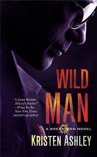 Wild Man (Dream Man, 2)