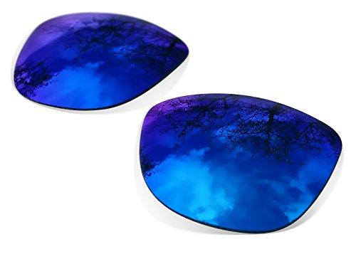 sunglasses restorer Polarisierte Erastzgläser für Arnette Witch Doctor 4177 (Polarisierte Ice Blue Gläser)