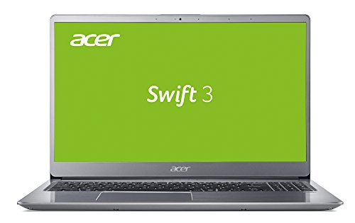 Acer Swift 3 SF315-52-38GY i3-8130U 8GB/1TB+16GB Optane SSD 15