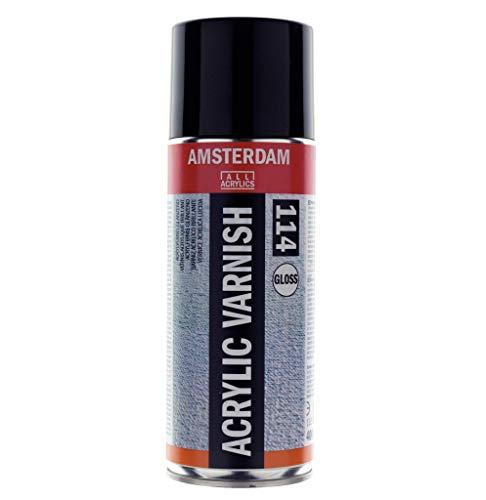 Acrylvernis glanzend - Amsterdam - Spuitbus - 400ml