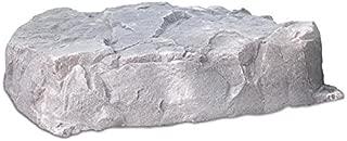 Dekorra Artificial Rock - Round Wide Septic Lid Cover