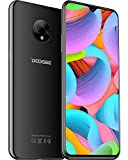 Mobile Phone, DOOGEE X95 Android 10.0, 4G Smartphone SIM Free Phones Unlocked, 6.52