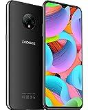 Téléphone Portable,DOOGEE X95 Smartphone,Smartphone Débloqué 4g,Android 10,Ecran 6.52 Waterdrop,Batterie 4350mAh,13MP+2MP+2MP+5MP Triple Caméra Téléphone Débloqué 4g,Vert