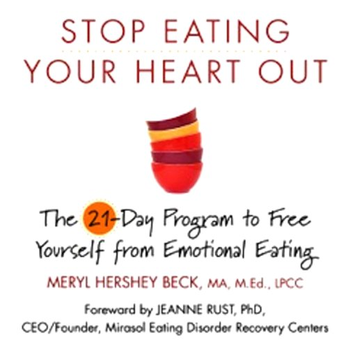 Stop Eating Your Heart Out audiobook cover art