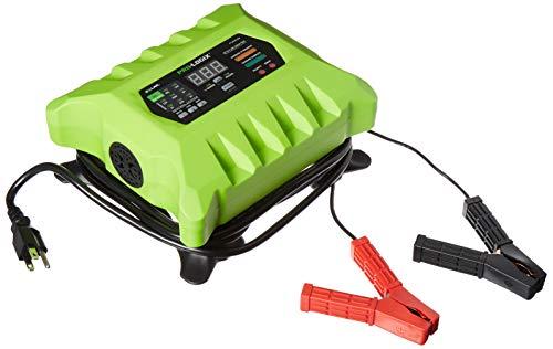Solar PL2310G 10A 6/12V Pro-Logix Battery Charger