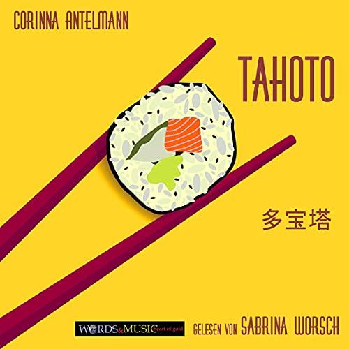Tahoto Titelbild