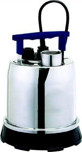 Tauchpumpe Optima M 9000l/h / Förderhöhe 7,5m / 230V / flachsaugend 3mm