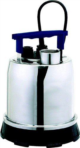 Dompelpomp Optima M 9000l/h/opvoerhoogte 7,5 m/230 V/vlakzuigend 3 mm