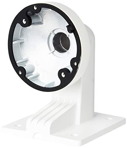 Hikvision Digital Technology DS-1272ZJ-110 - Accesorios para cámaras de vigilancia (sujeción exterior, 4,5 kg, aluminio, DS-2CC51D3S-VPIR/DS-2CC52D5S-VPIR/DS-2CD2112(D)-(I) / DS-2CD2132(D)-(I)