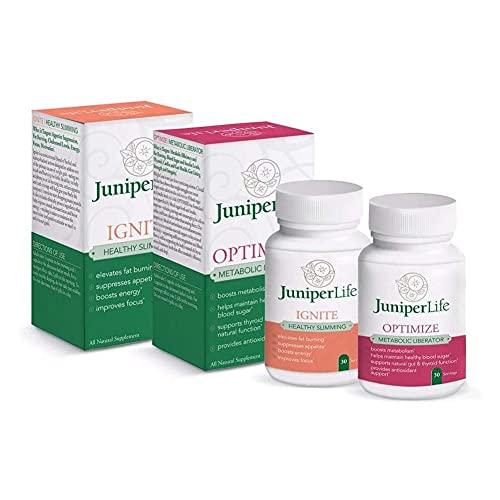 Carb Killer Combo: Ignite & Optimize /w Keto Diet Support - Control Cravings, Carb Blocker, Fat Burner, w/ Berberine, Cissus & Irvingia, Green Tea, Alpha Lipoic Acid, Acetyl-L-Carnitine