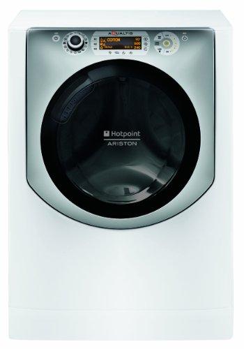 Hotpoint AQ113DA 697 EU/A Waschmaschine FL / A+++ / 1600 UpM / 11 kg / Dynamic Inverter Motor besonders leise, langlebig / Eco Tech / 10 Jahre Motor Garantie