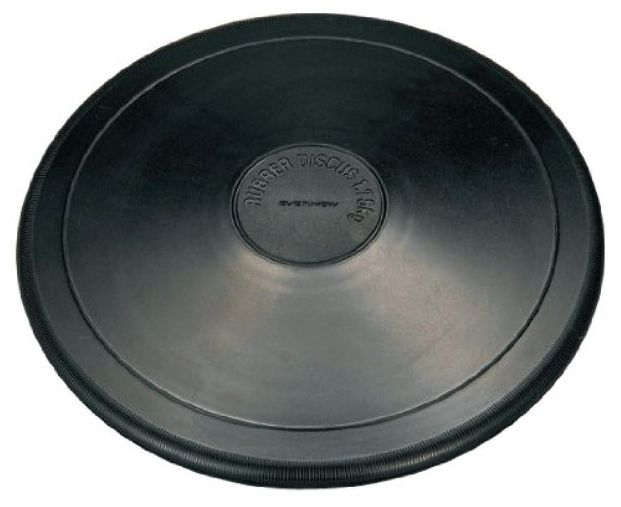 ウェイドウナギパースエバニュー(EVERNEW) ゴム円盤1.75kg EGB023