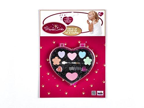 Theo Klein 5564 Princess Coralie Schmink- Herz auf Blister, Spielzeug