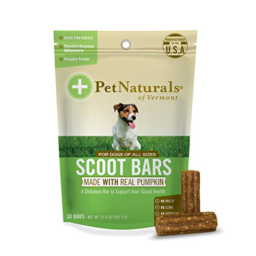 Top 10 best selling list for supplement bars for dogs