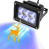 Sovol UV Resin Lichthärtelampe LED UV Lampe 405nm für SLA