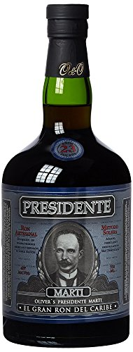 Presidente 23AÑOS Rum (1x 0,7l)