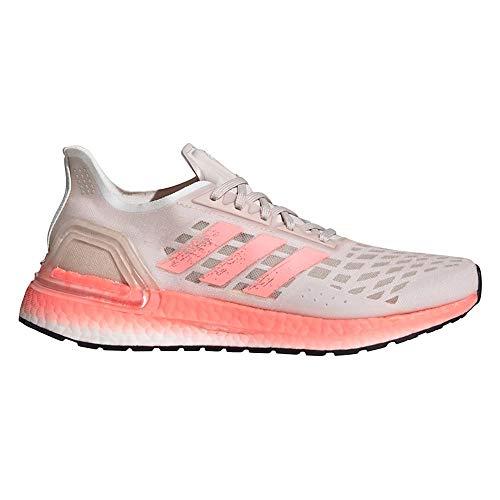 adidas Performance Ultraboost PB Laufschuh Damen pink/weiß, 7 UK - 40 2/3 EU - 8.5 US