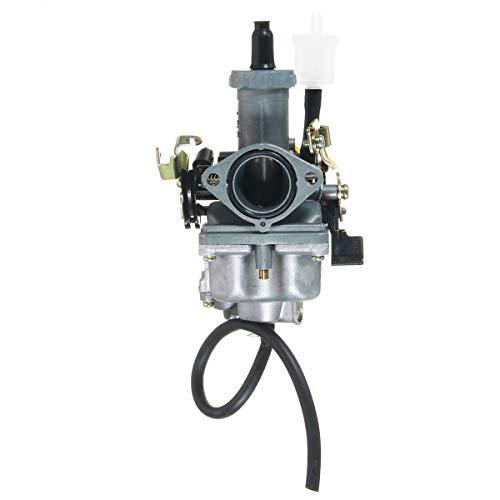 CHIMAKA PZ27b mm Motorrad Vergaser Baugruppe Für 125ccm 150ccm 200ccm 250ccm 300ccm ATV Quad Neuteile Teile