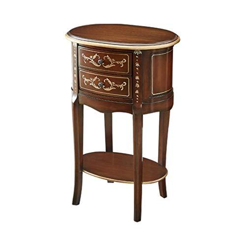 WTT Tafel van eiken kast retro woonkamer multifunctioneel met lade Wino meubelingang