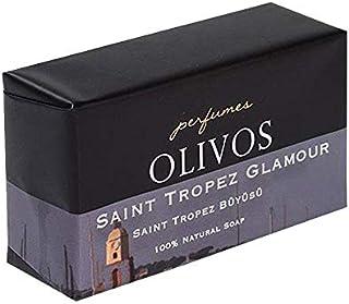 Sponsored Ad – Olivos Perfumes Series Saint Tropez Glamour Soap 250g