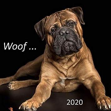 Woof...