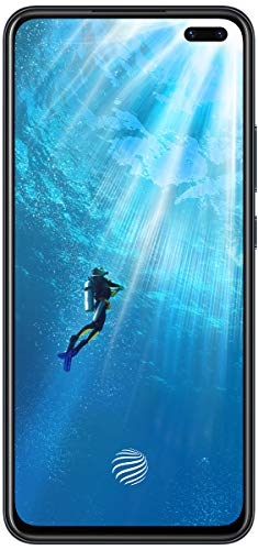 Vivo V19 (Piano Black, 8GB RAM, 128GB Storage) with No Cost EMI/Additional Exchange Offers