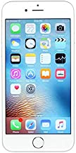 Apple iPhone 6S, 16GB, Silver - For AT&T / T-Mobile (Renewed)