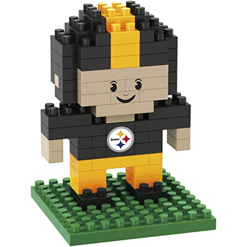 Pittsburgh Steelers 3D Brxlz - Player