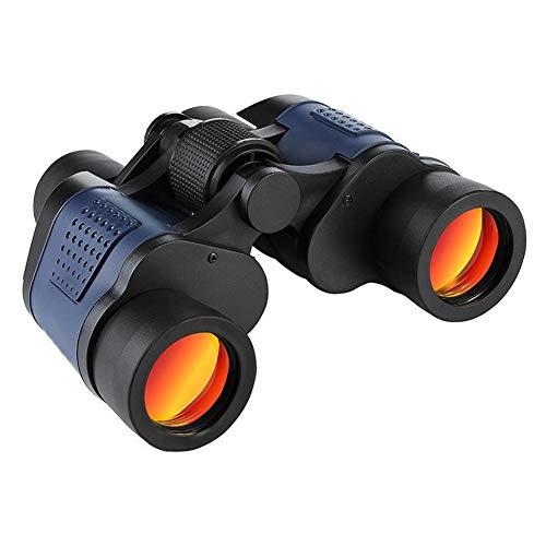 Binoculares, Telescopio de alta claridad con coordenadas 60X60 prismáticos de alta definición de alta potencia for el 10000M caza al aire libre Ver la Noche óptico visión binocular fijo de zoom for ad