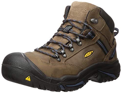 Keen braddock Steel Toe work boot