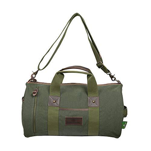 Nature's Lodge Hiking Daypacks 30L Adjustable Lightweight Packable Canvas Camping Rucksack for Outdoor Sport Travel Casual Use Drawstring Shoulder Bag Backpack for Women & Men Laptop School Bag