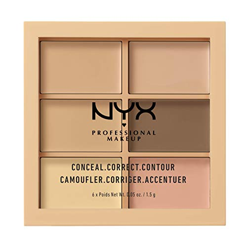 NYX Conceal Contour