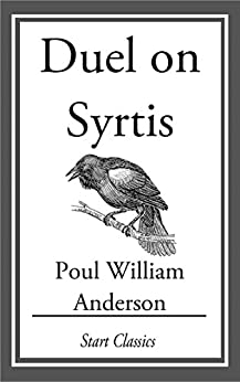 Duel on Sytris by [Poul William Anderson]