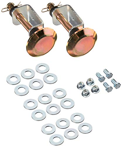 Review Of Open Trail 105170 Plow Skid Kit (Pair)
