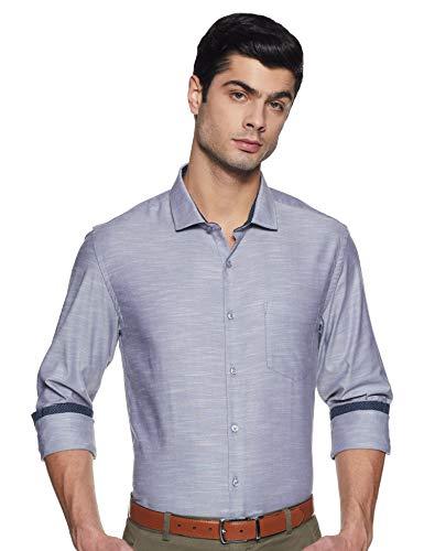 Diverse Men's Slim fit Formal Shirt
