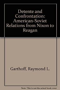 Détente and confrontation