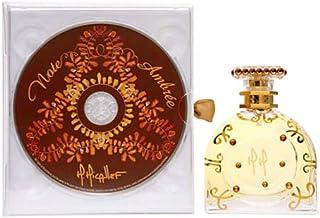 Note Ambree by M. Micallef for Women - Eau de Parfum, 100ml
