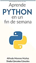 Aprende Python en un fin de semana