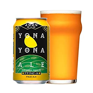 """よなよなエール [ 350ml×24本 ] クラフトビール ペールエール エールビール"""""""